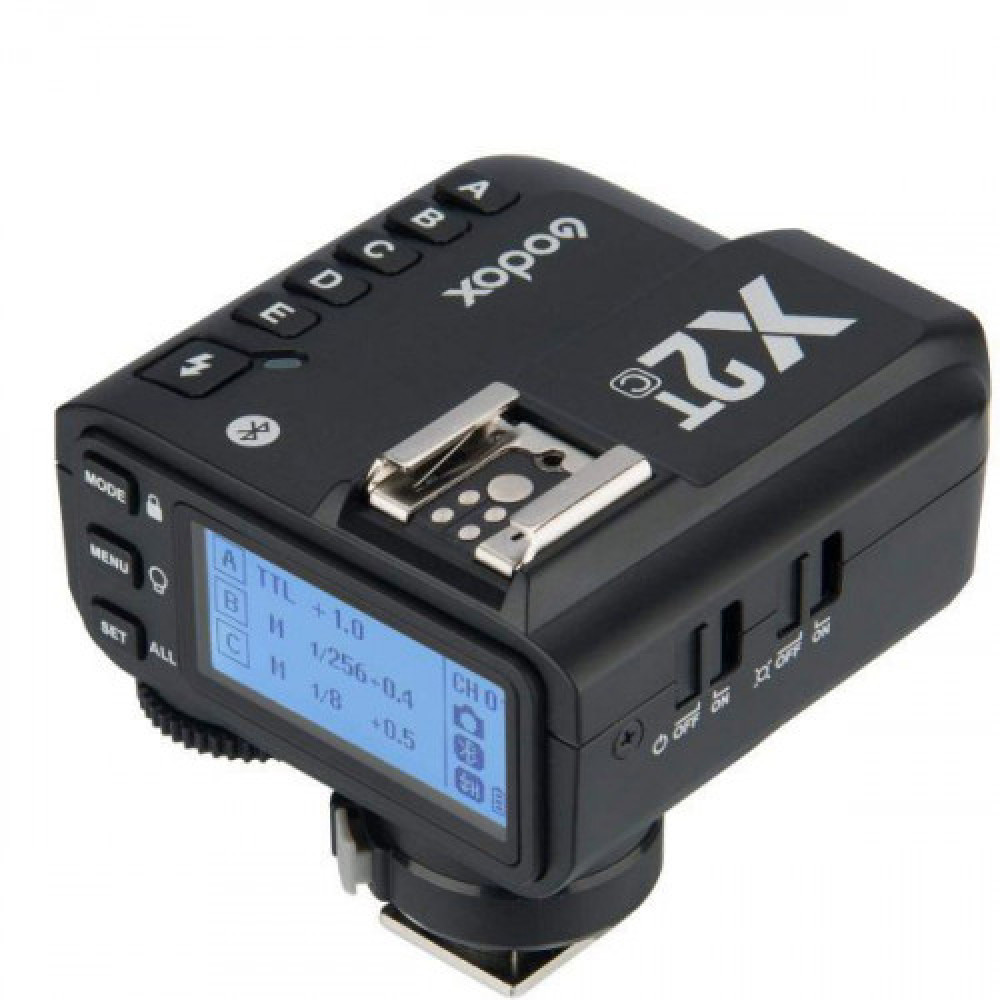 Радио синхронизатор передатчик Godox X2T-C